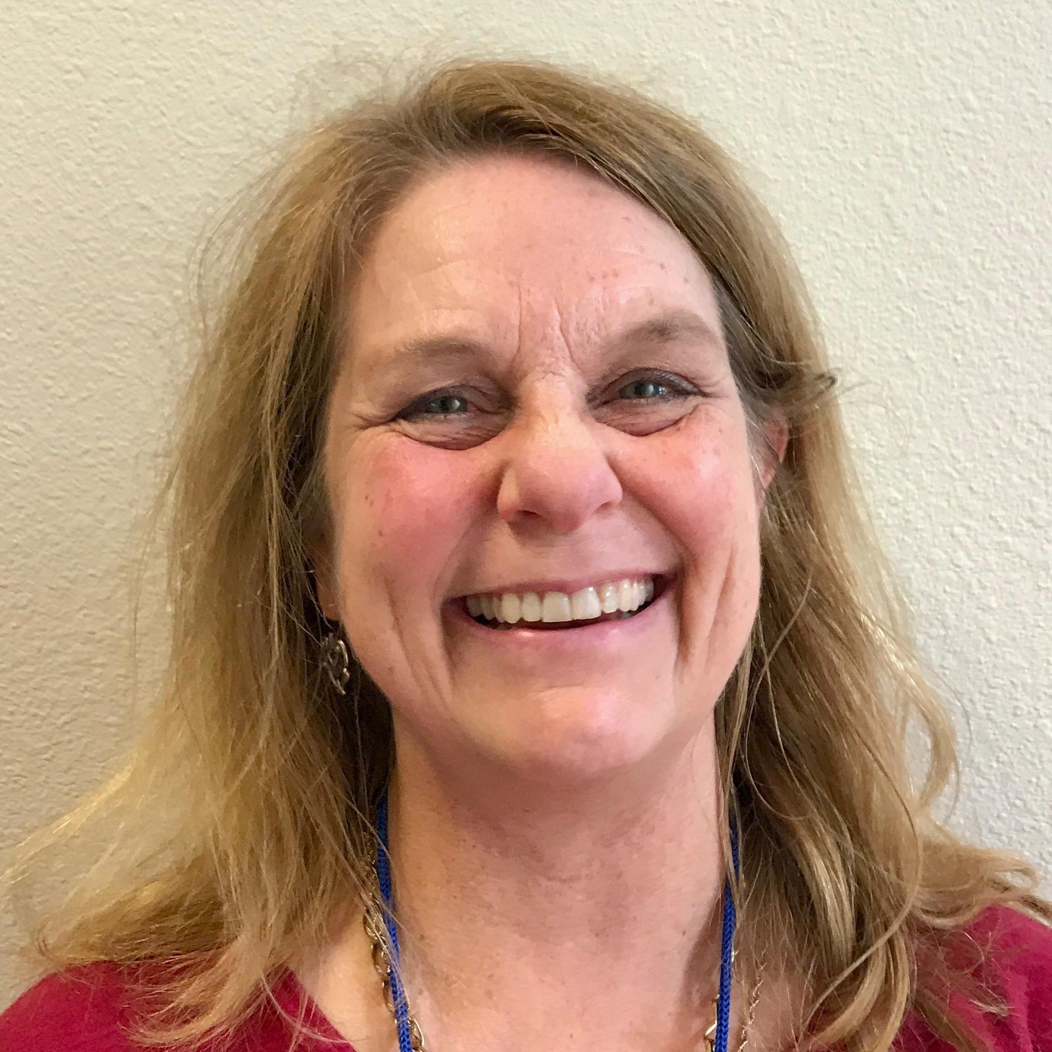 Kristin Steindorff's Profile Photo
