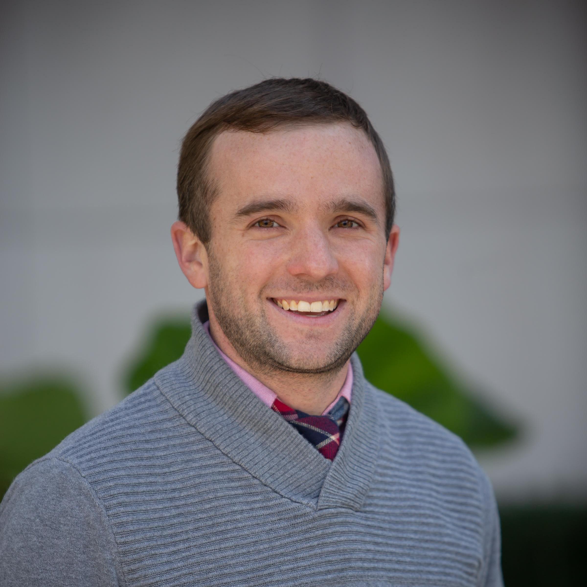 Matthew Conyers's Profile Photo