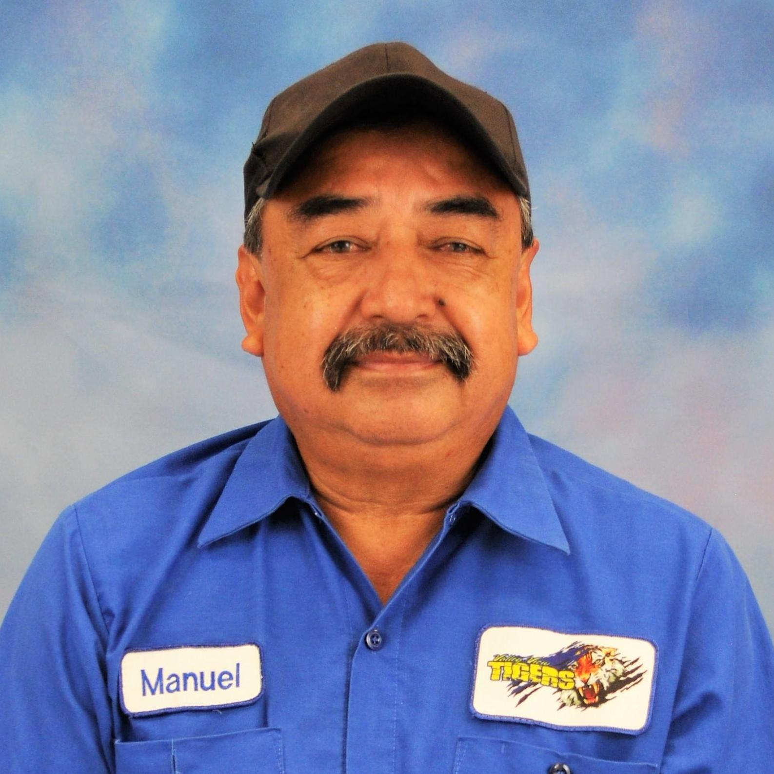 Manuel Medina's Profile Photo