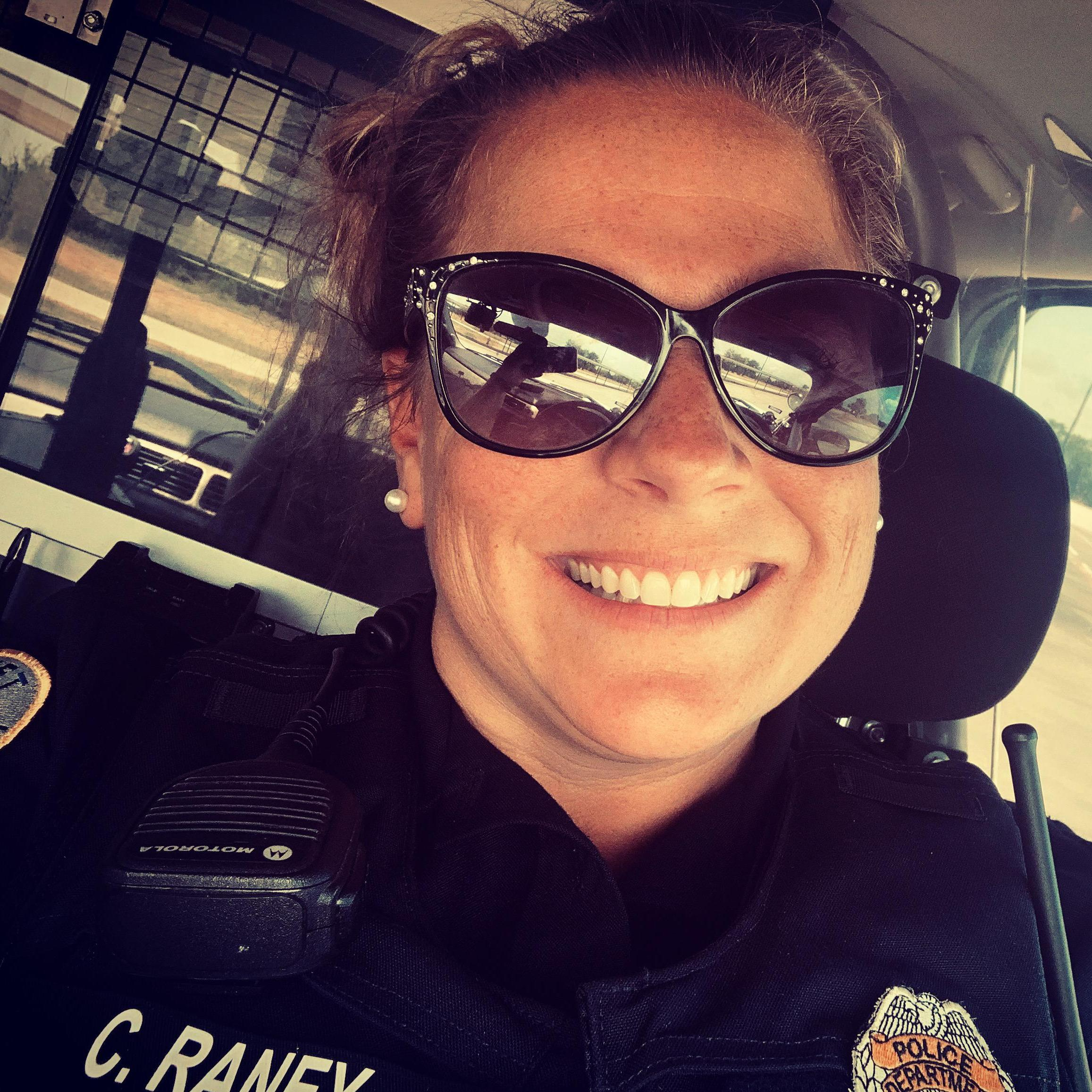 Courtney Raney's Profile Photo