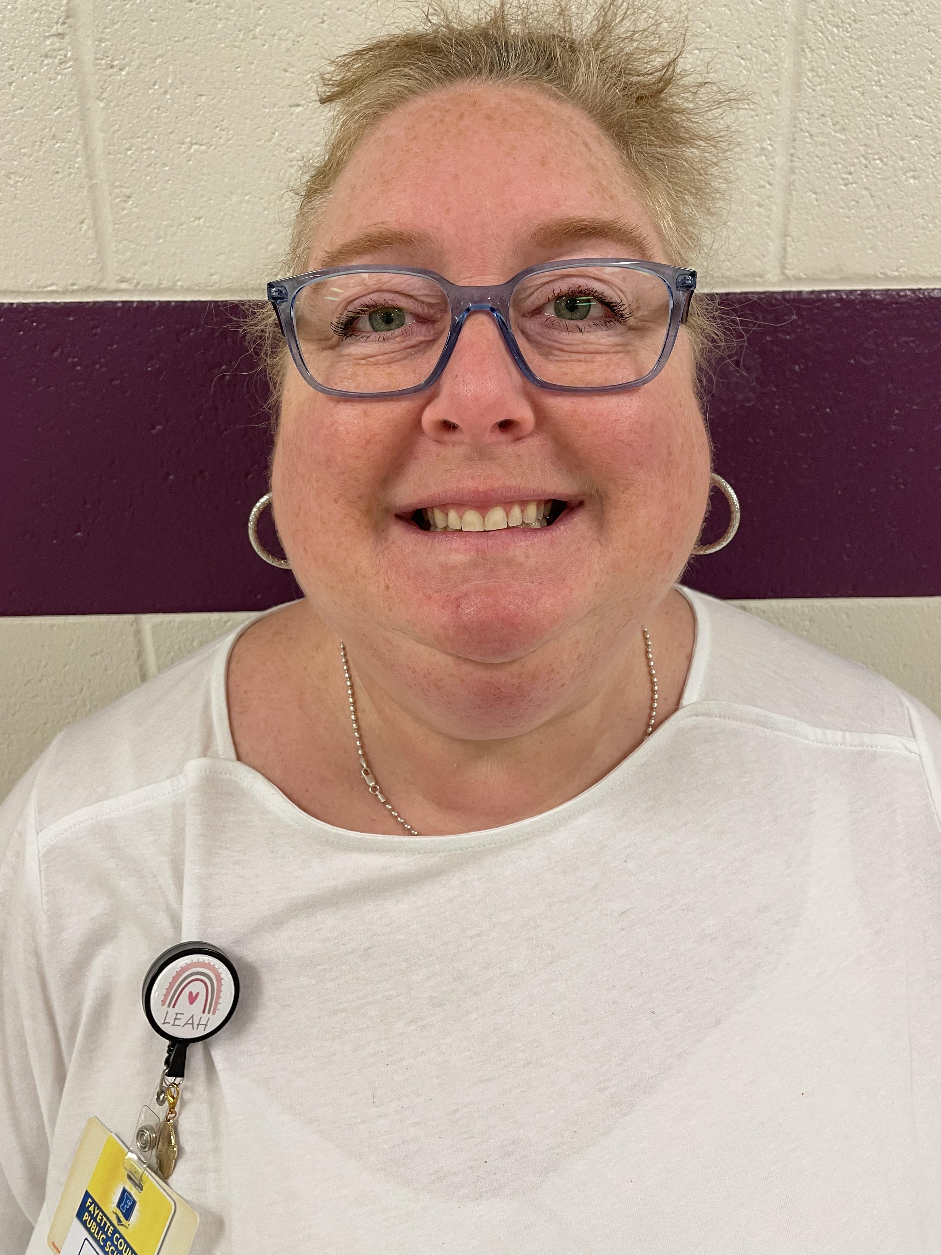 Leah Miller's Profile Photo