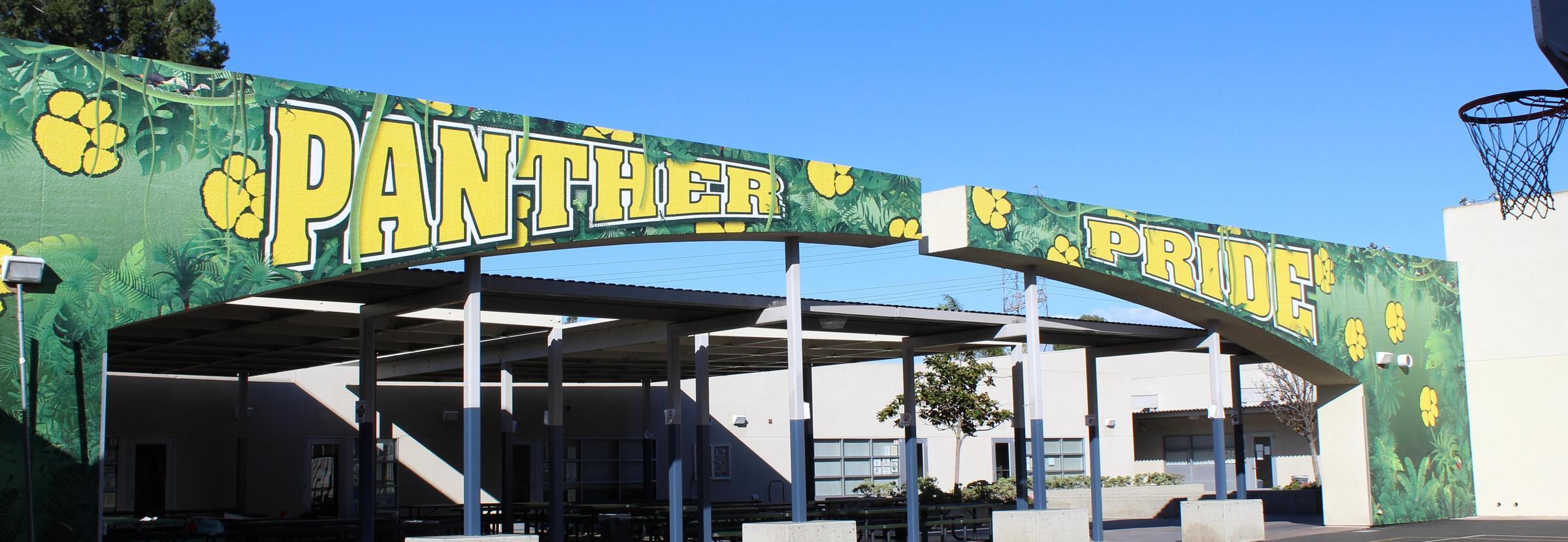 Paramount Park Middle School