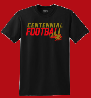 Order CHS Football Shirts, Hats, and More! Thumbnail Image