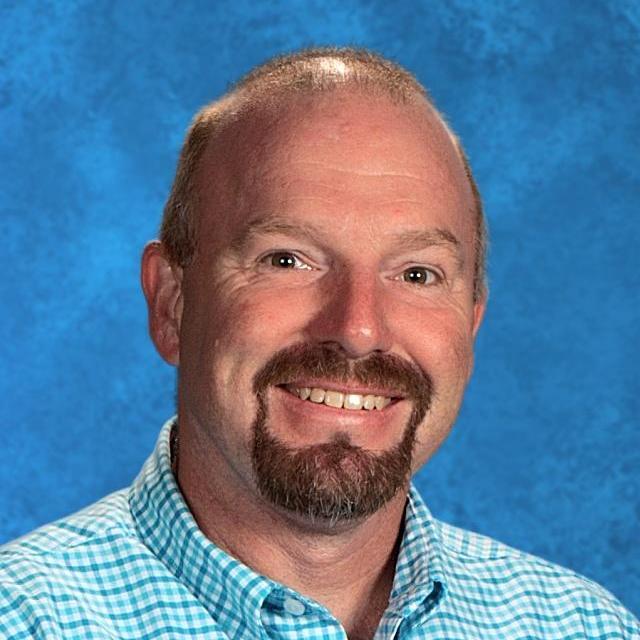 Phillip McCroskey's Profile Photo