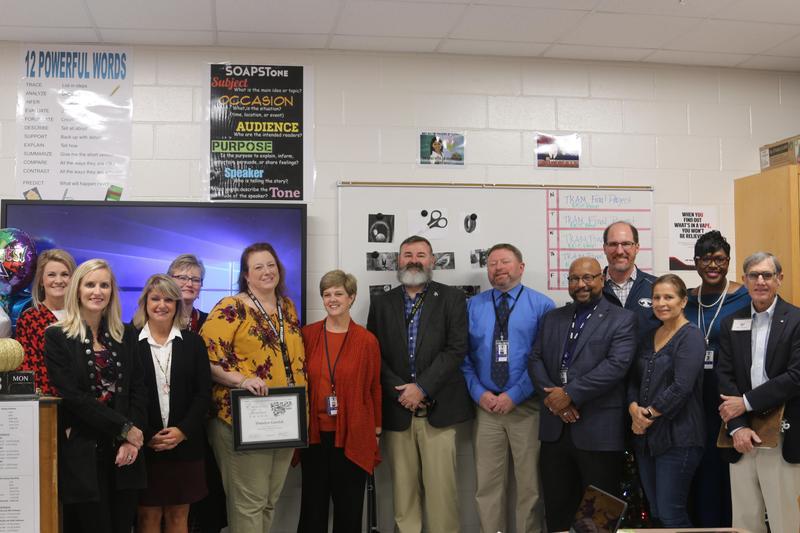 Tift County teachers