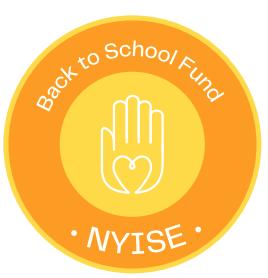 Back to School Fund Logo