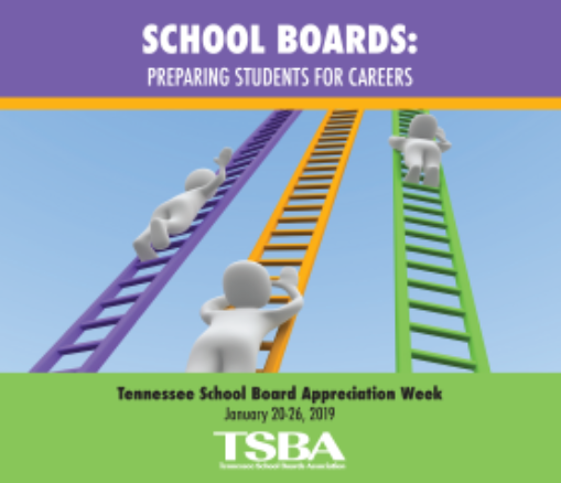 School Board Appreciation Week
