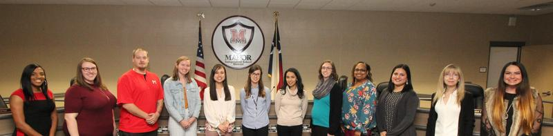Manor ISD Celebrates Teacher of the month for December Thumbnail Image