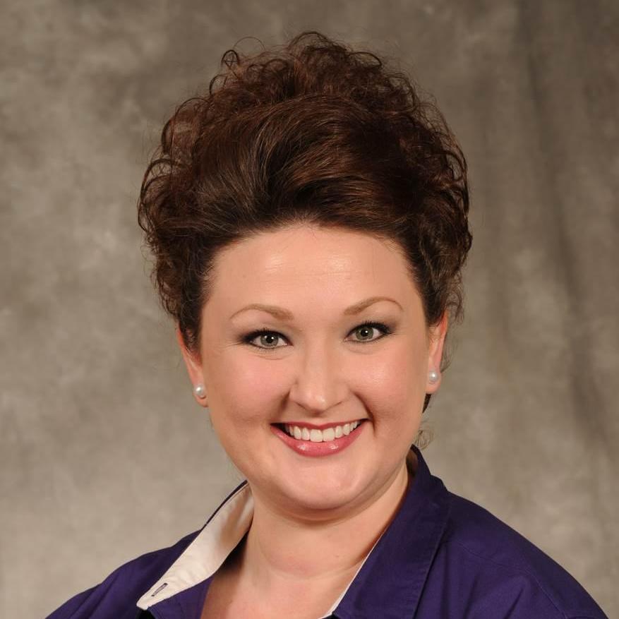 Katie Martin's Profile Photo