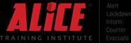 ALICE Training Institute logo