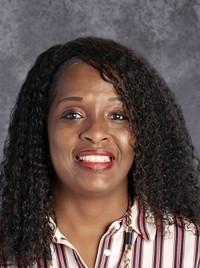 Mrs. Hardy-McRae, Secretary