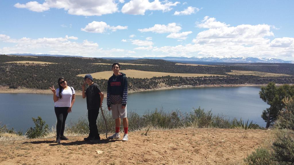 lake Navajo