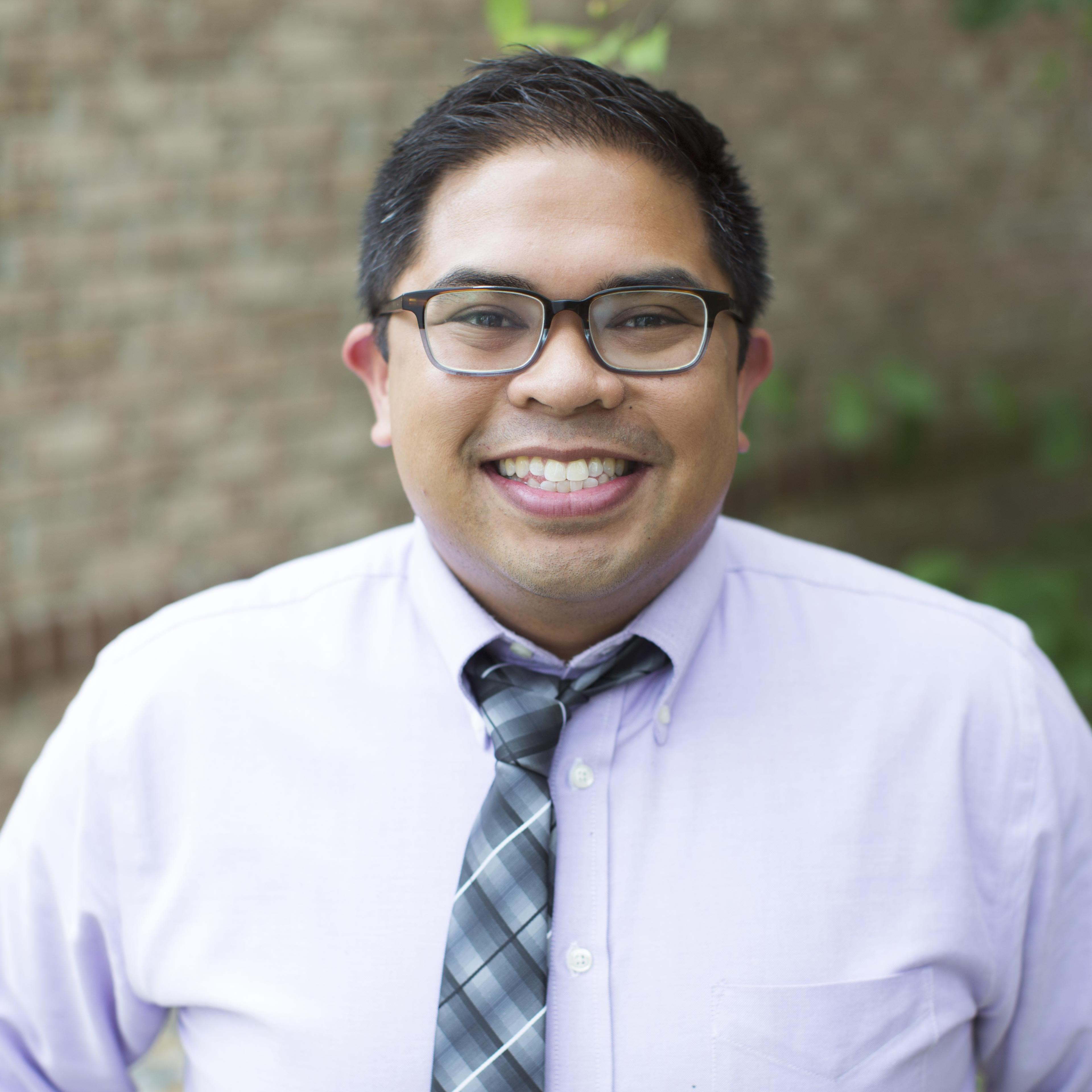 Chris Quiambao's Profile Photo