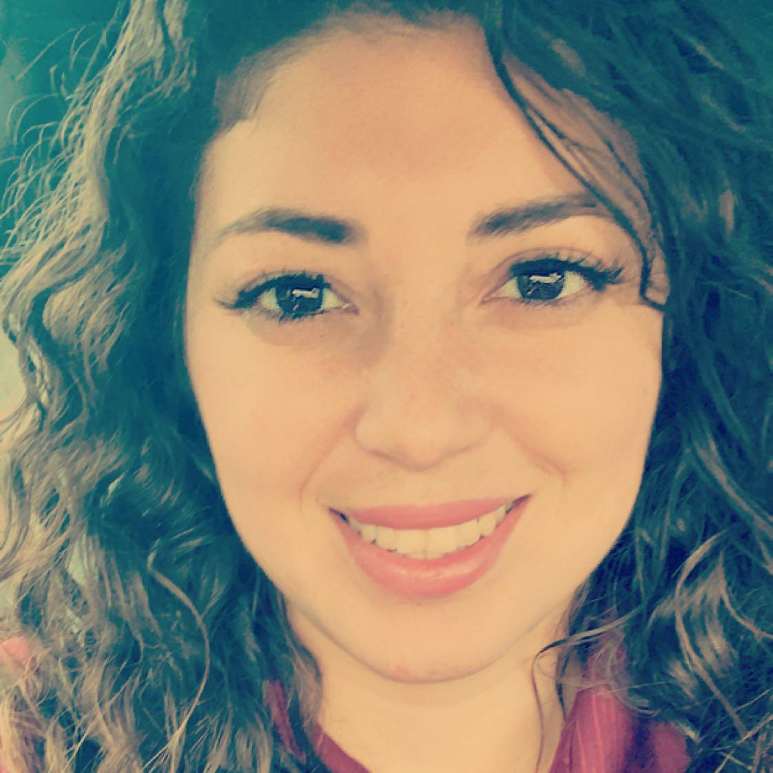 Crystal Vasquez's Profile Photo