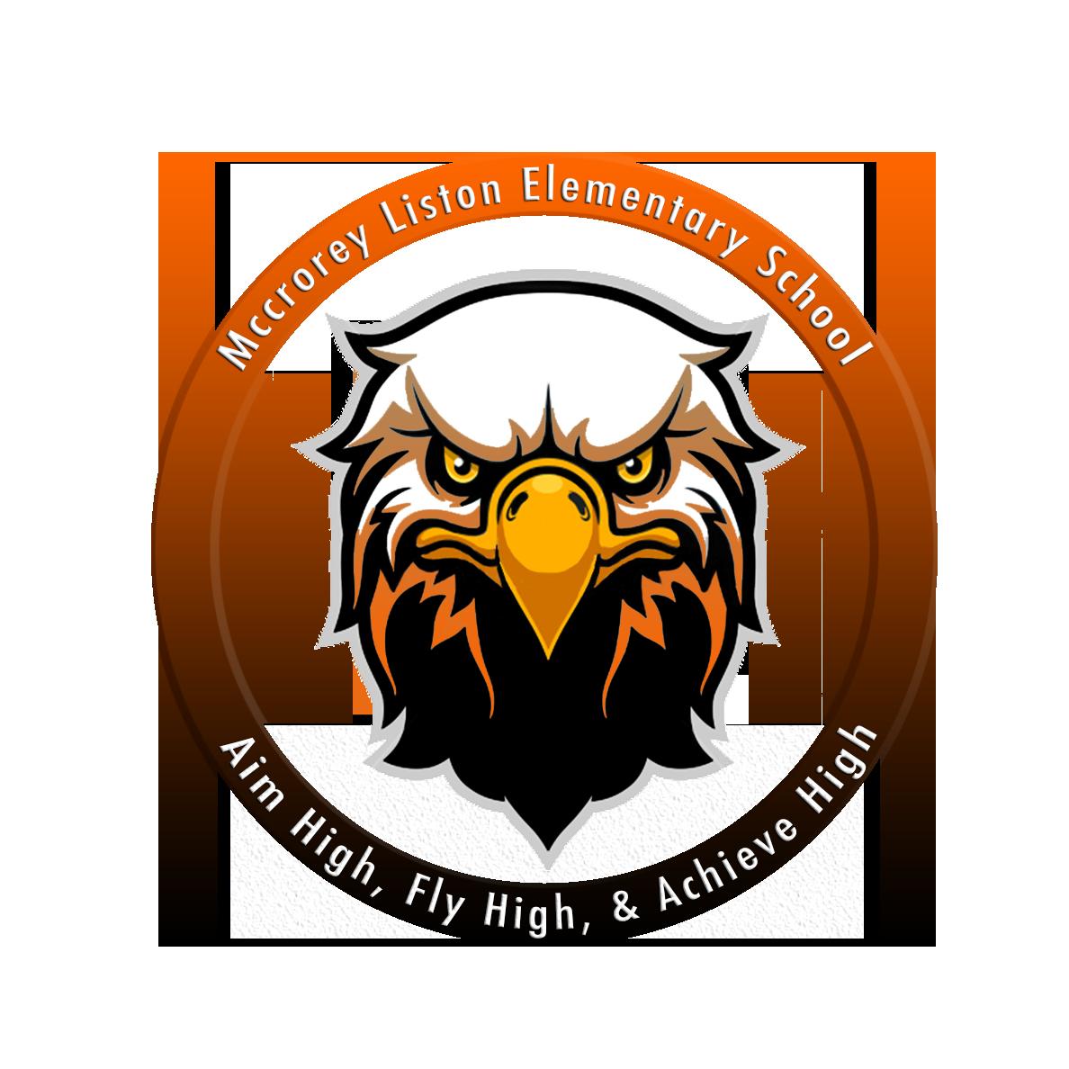 McCorey-Liston Elementary Logo