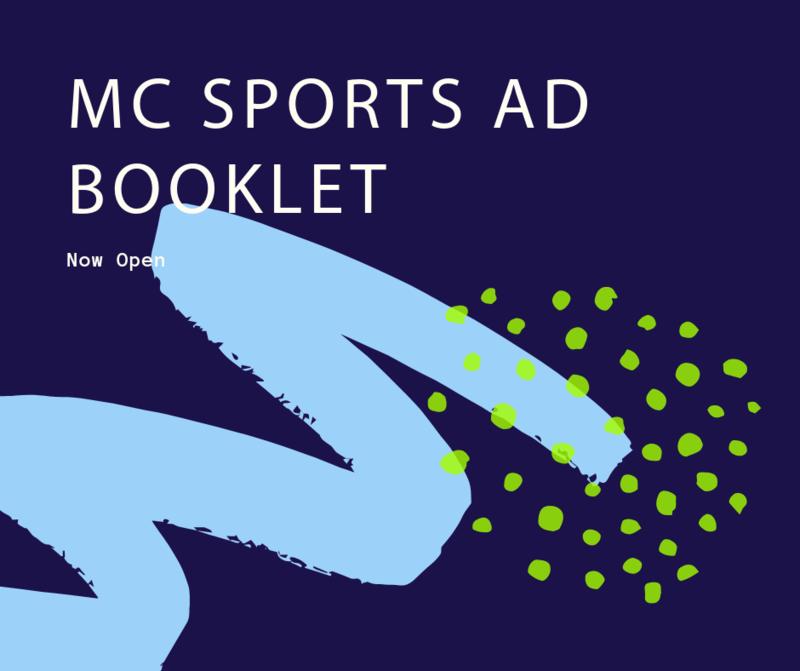 MC Sports Ad Book Reservation Thumbnail Image