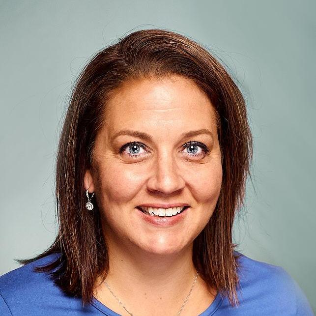Suzanne Ames's Profile Photo