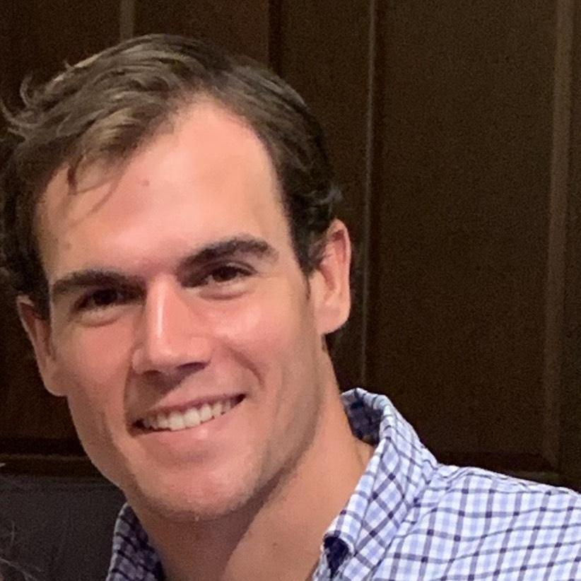 Samuel Ellis's Profile Photo