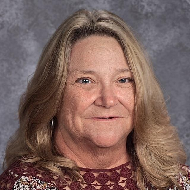 Carol Jenkins's Profile Photo