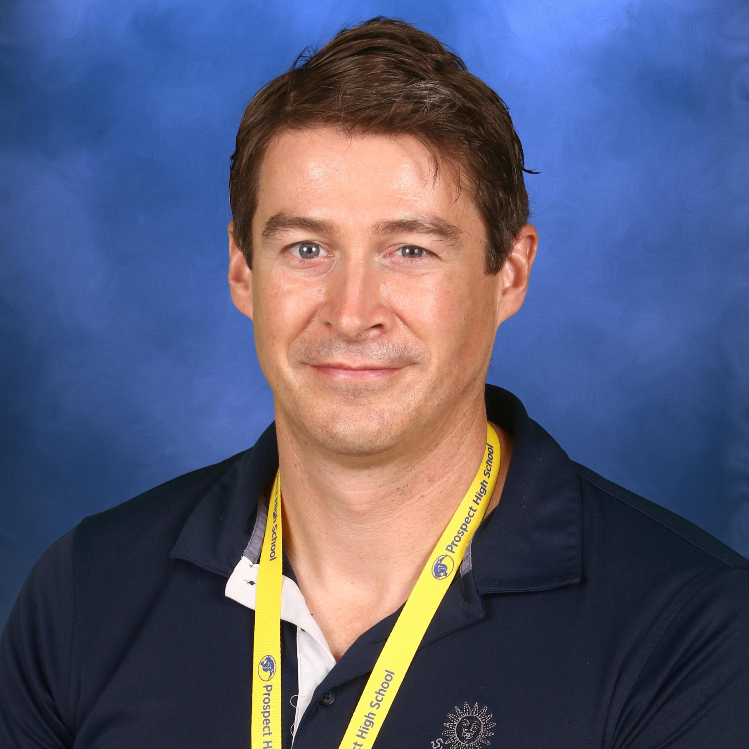 Levi Collier's Profile Photo