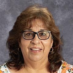 Mary Ortiz's Profile Photo