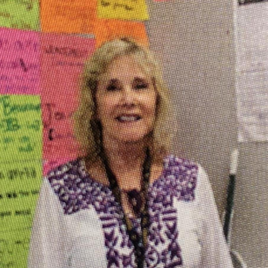 Mary Hale's Profile Photo