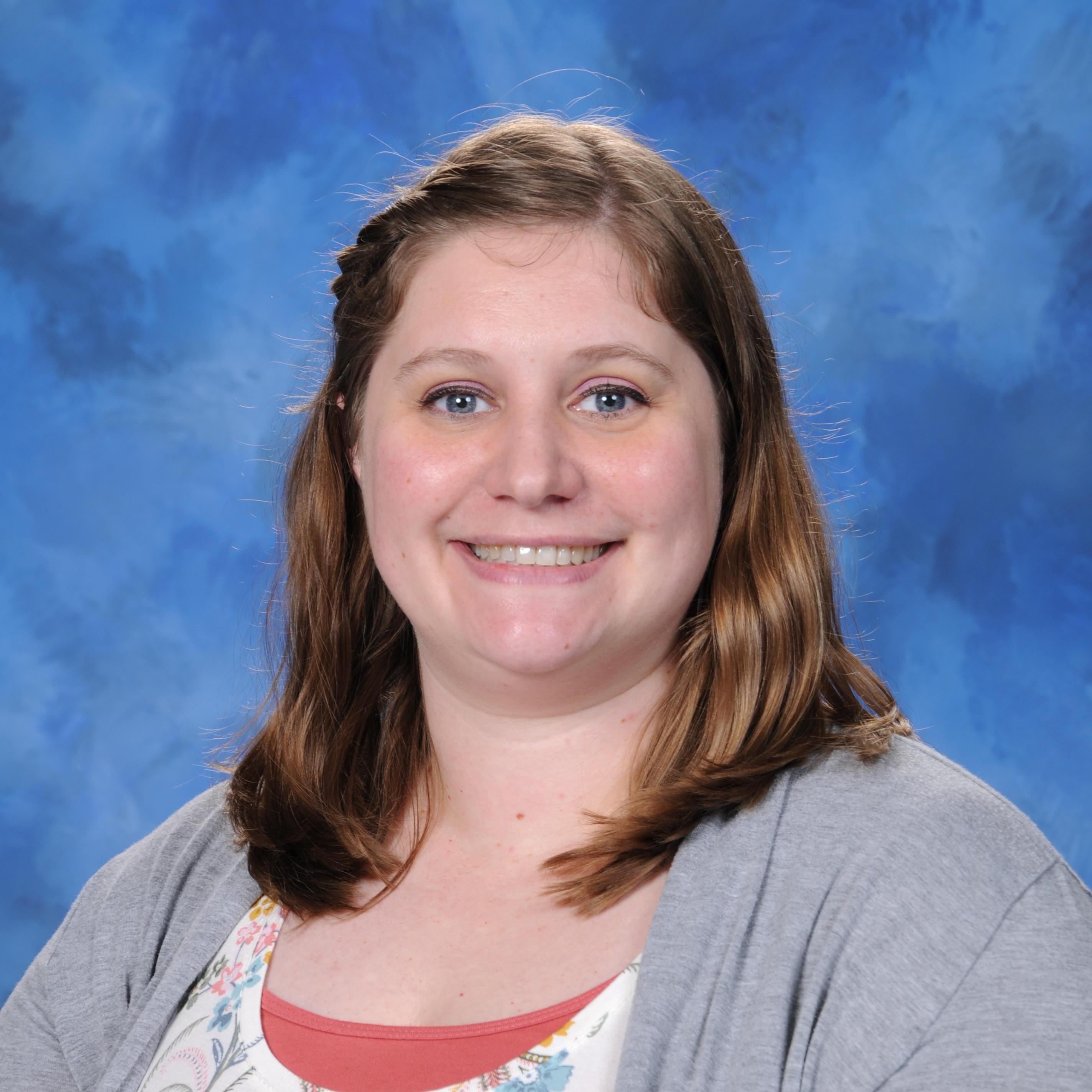 Jennifer Campbell's Profile Photo