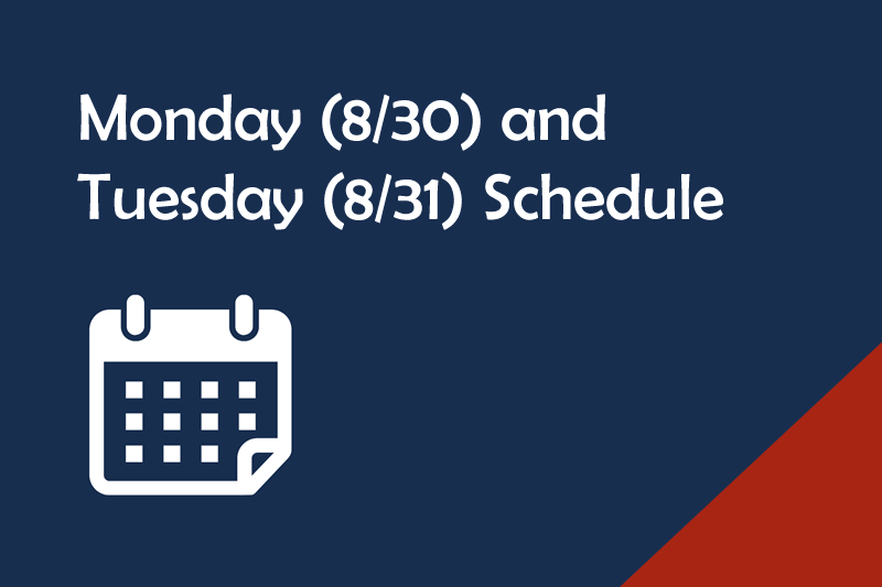 Image Special Schedule