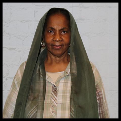 Pamela English's Profile Photo