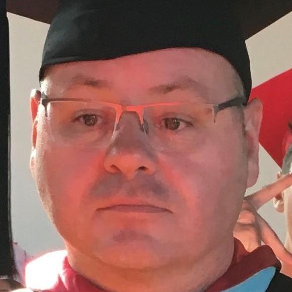 Timothy McGowan's Profile Photo