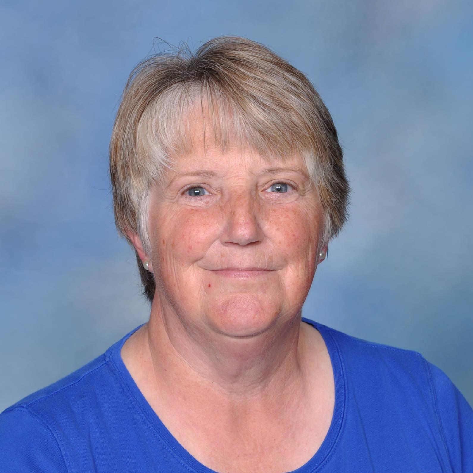 Jill Woerner's Profile Photo