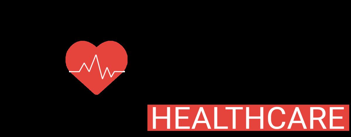 p-tech healthcare logo