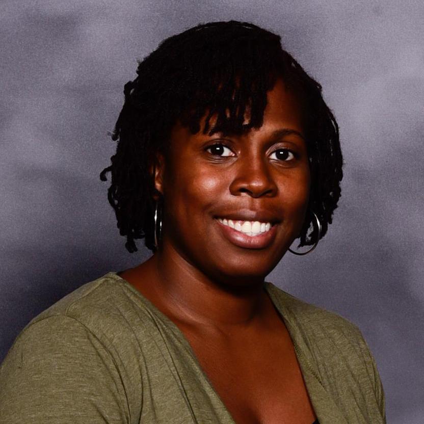 Tiffany Raglin's Profile Photo