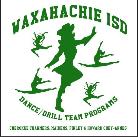 Drill Team logo