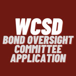 Bond Oversight
