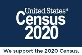 United States Census 2020 Featured Photo