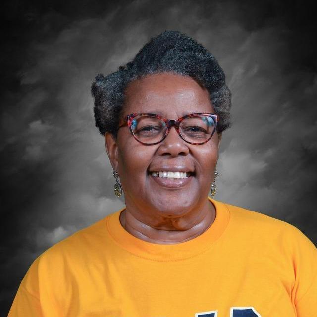 Anita Brooks's Profile Photo