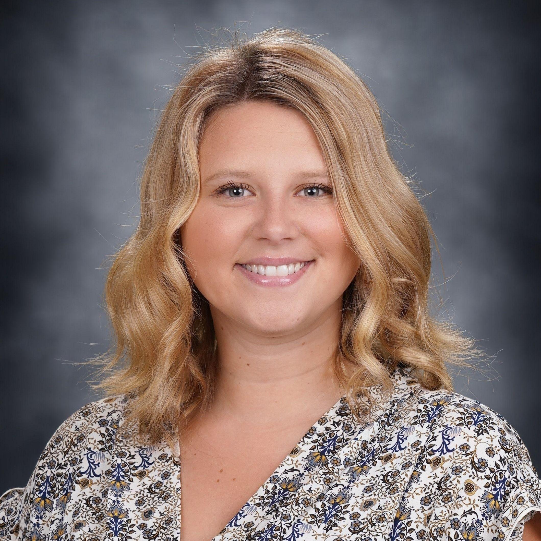 Paige Ward's Profile Photo