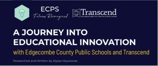 North Phillips School of Innovation Featured in National Case Study Featured Photo