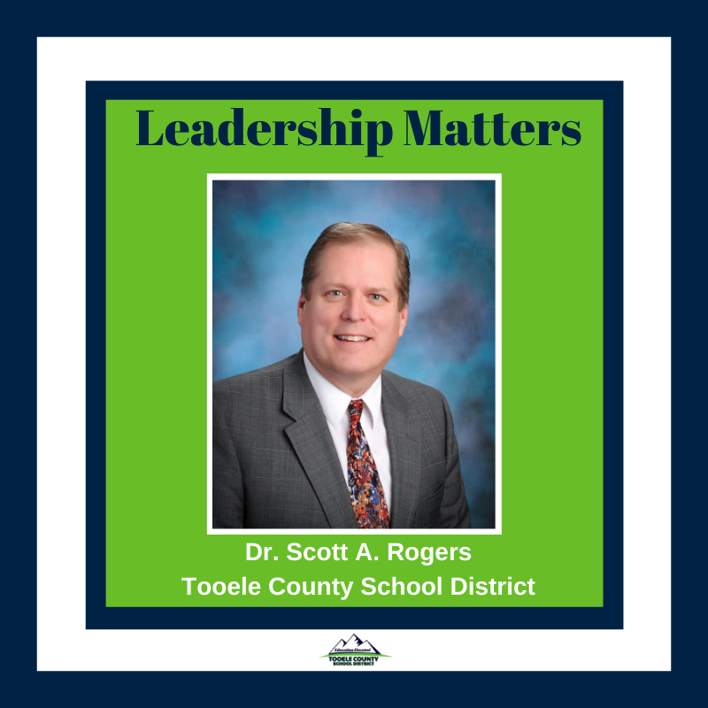 Dr. Scott A. Rogers