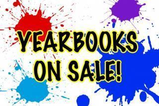 YEARBOOK SALES NOW THRU 4/21/2021 Featured Photo