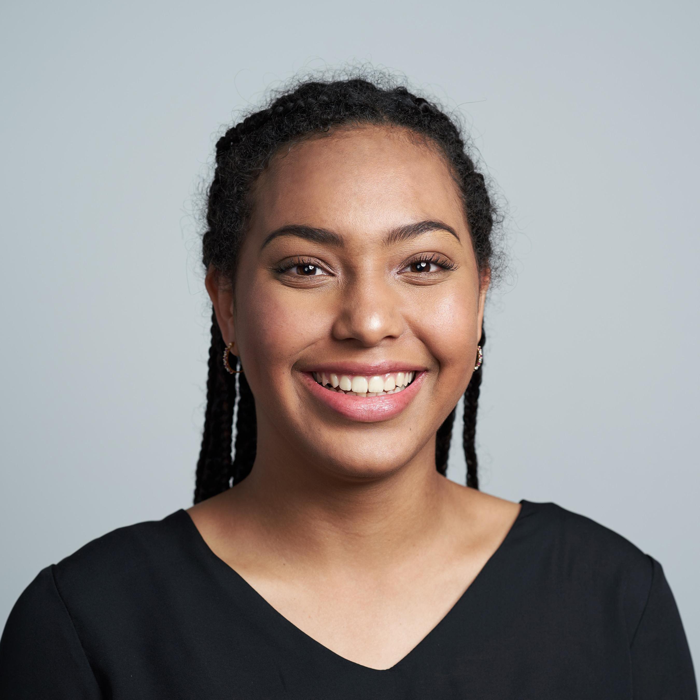 Bailey Banks's Profile Photo