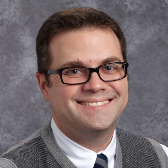 Corey Whitehead's Profile Photo
