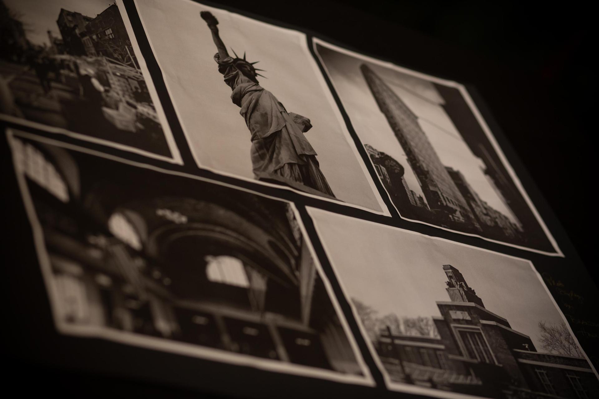 Xavier Art & Photography Show