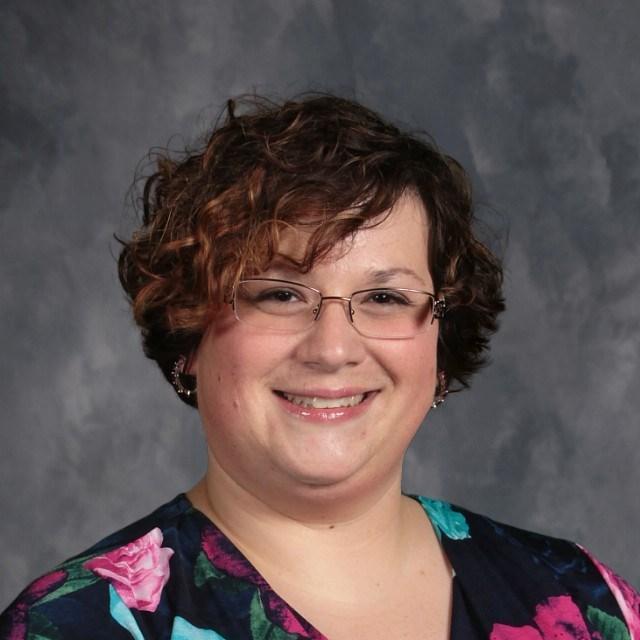 Angela Tynes's Profile Photo