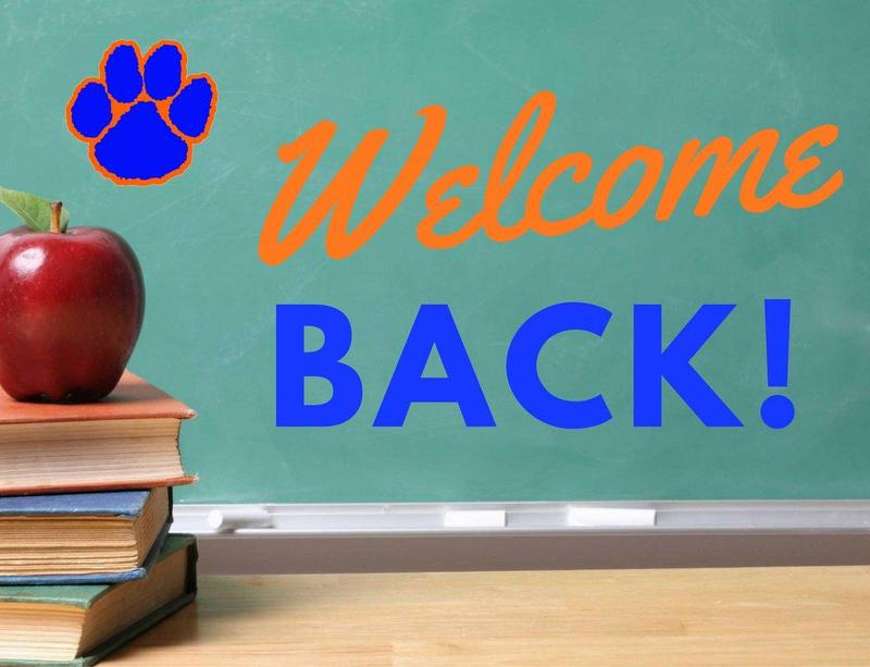 Welcome Back Life School Cedar Hill! Featured Photo