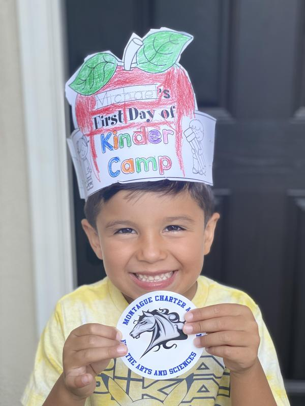 Kinder Camp 2021 Featured Photo