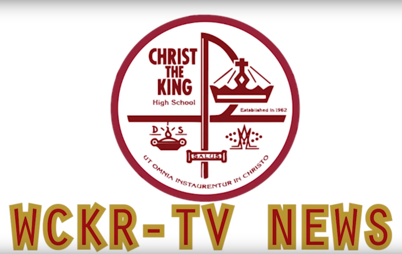 WCKR-TV News Broadcast of the Week Featured Photo