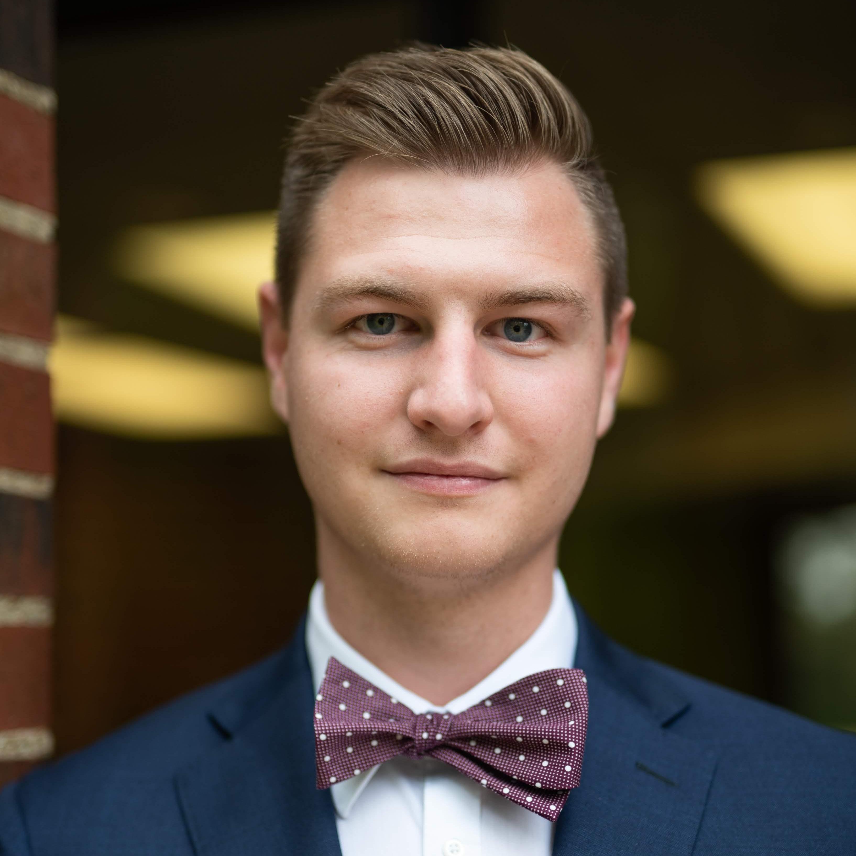 Brett Pahl's Profile Photo