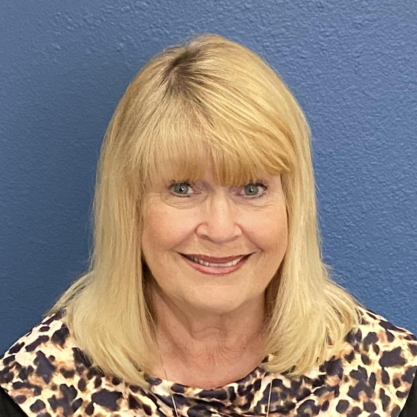 Susan Saulters's Profile Photo